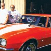 Moore Township Clubs have Successful Car Show